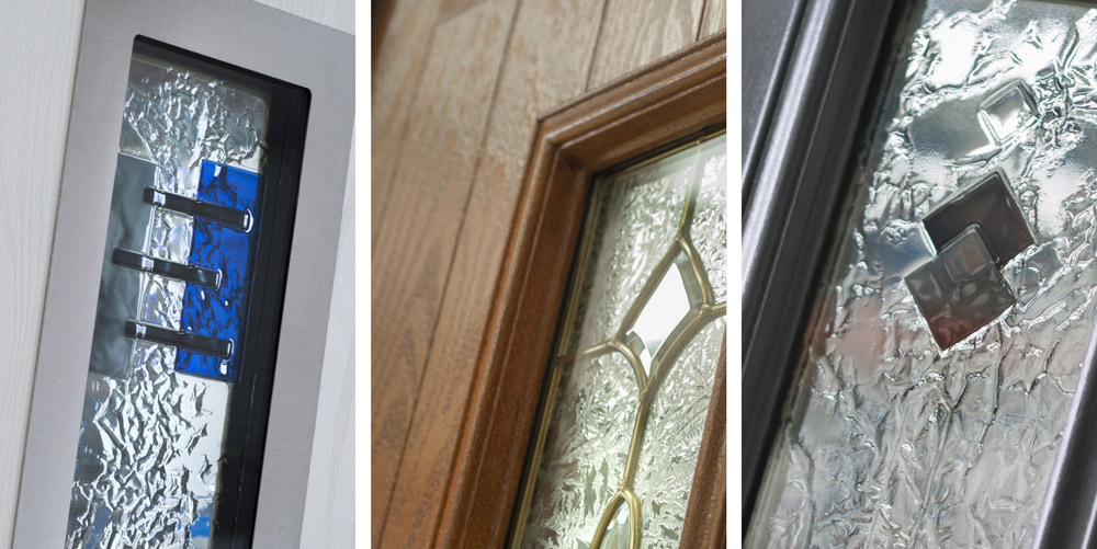 Doorco places emphasis on exclusive designs and customisation for New door design 2015