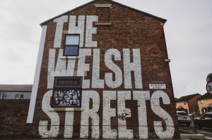 Welsh Streets
