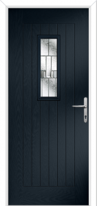 Door 1 - Sunningdale Farmhouse Anthracite